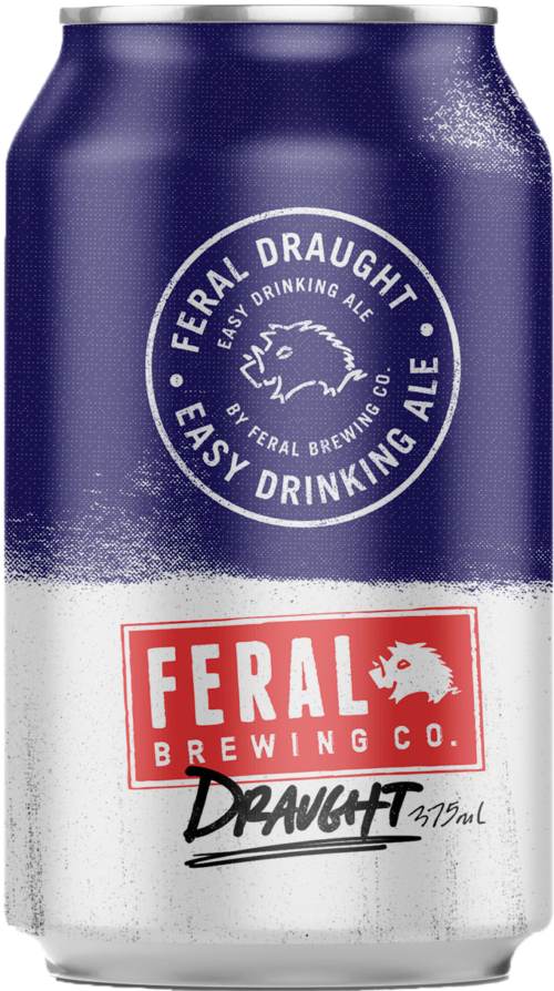 Feral Draught