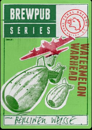 Watermelon Warhead
