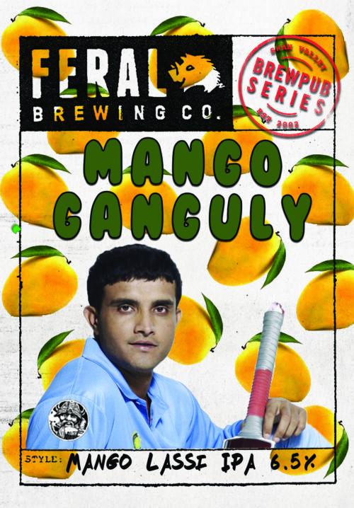 Mango Ganguly