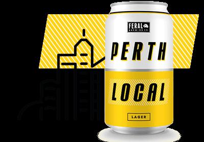 Perth Local
