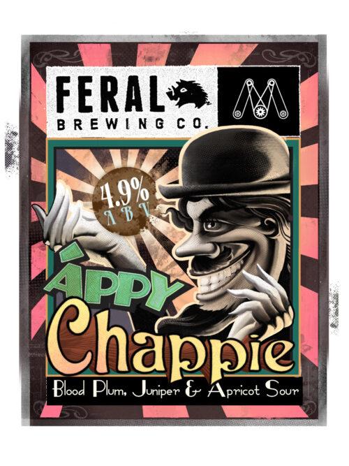 'Appy Chappie