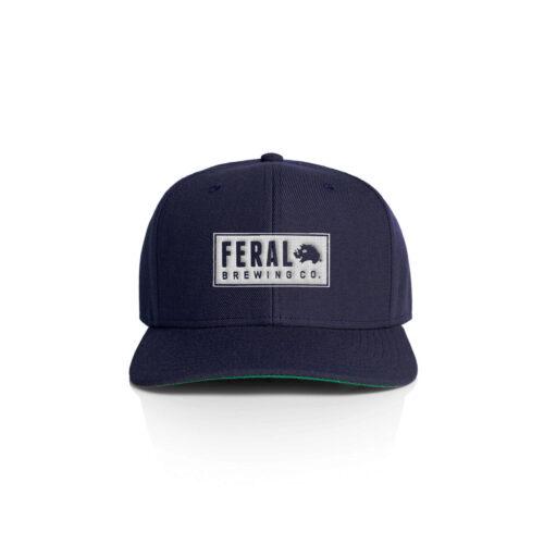 Feral Trim Cap