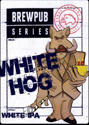 White Hog IPA