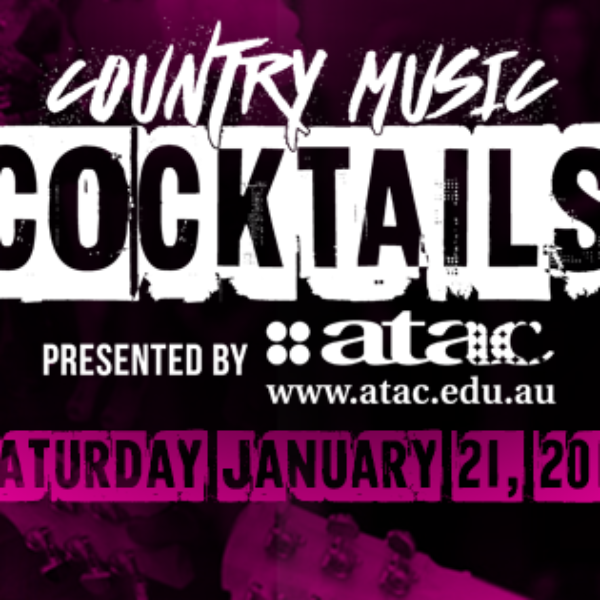 Country Music Cocktails