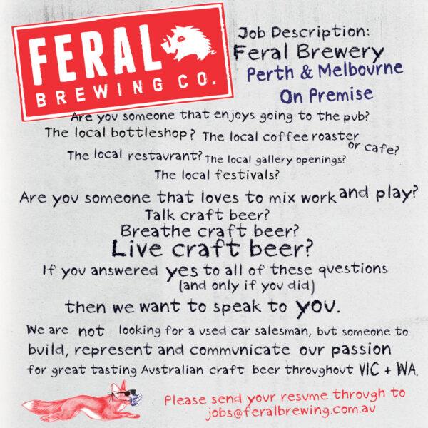 perth-melb-on-premise-brewery-ambassador